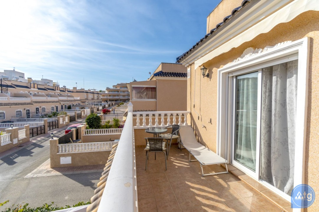 2 bedroom Townhouse in Villamartin  - B1300 - 19