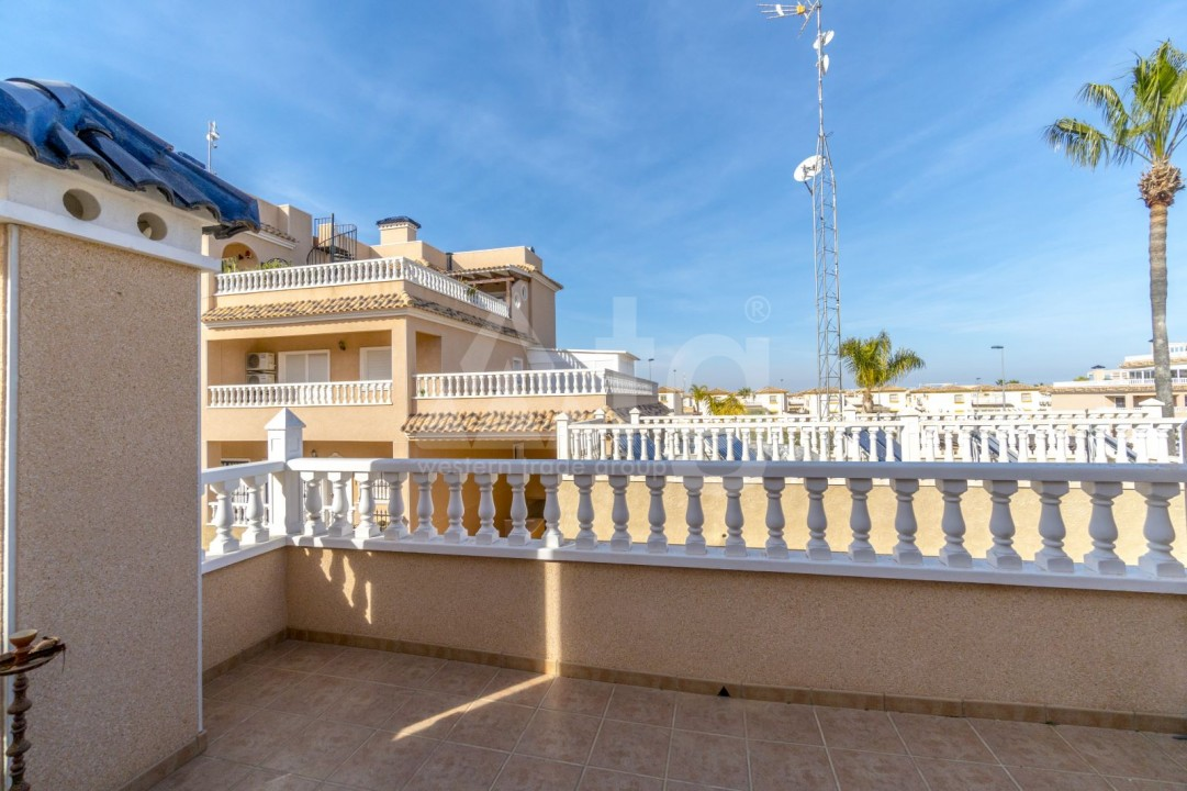 2 bedroom Townhouse in Villamartin  - B1300 - 20