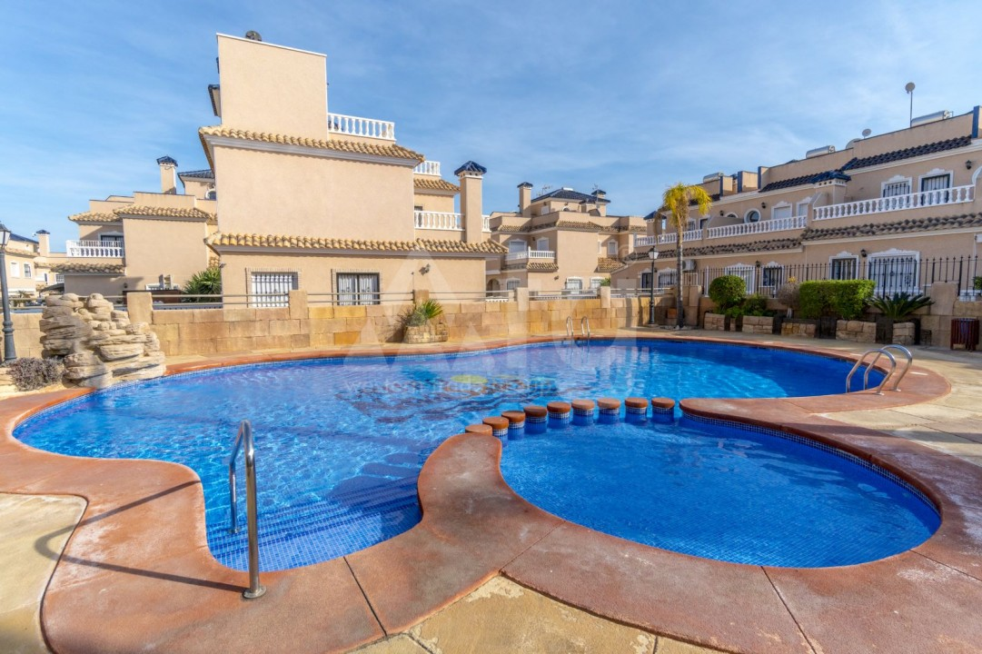 2 bedroom Townhouse in Villamartin  - B1300 - 23