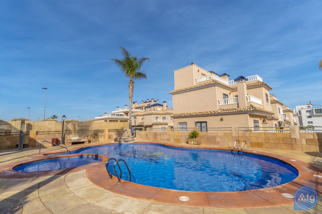 2 bedroom Townhouse in Villamartin  - B1300 - 24