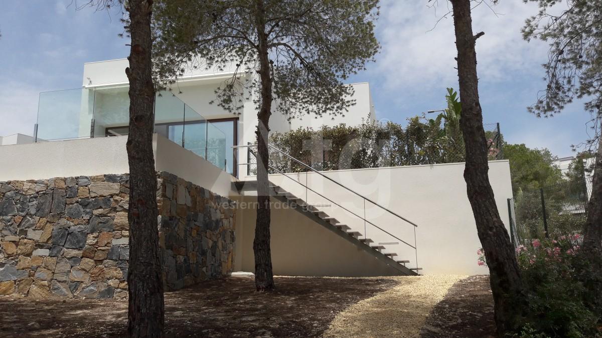 3 bedroom Townhouse in Orihuela  - W115890 - 1