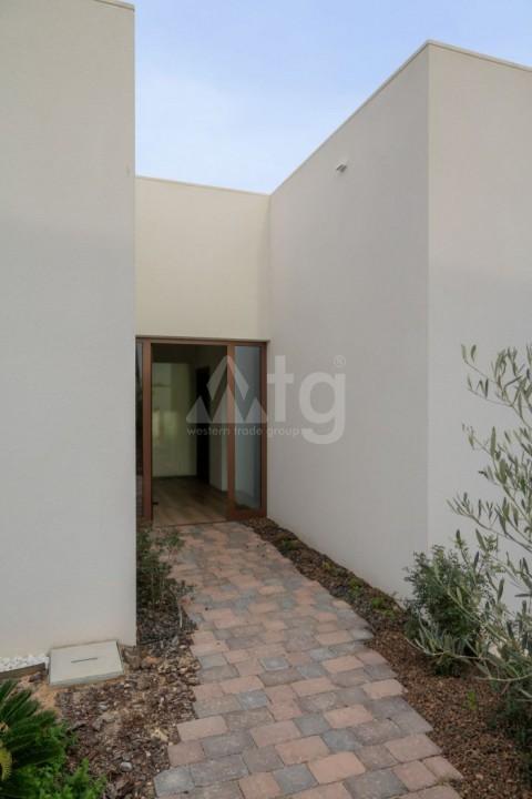 3 bedroom Townhouse in Orihuela  - W115890 - 16