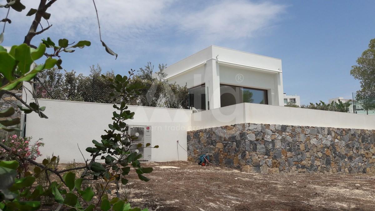 3 bedroom Townhouse in Orihuela  - W115890 - 2