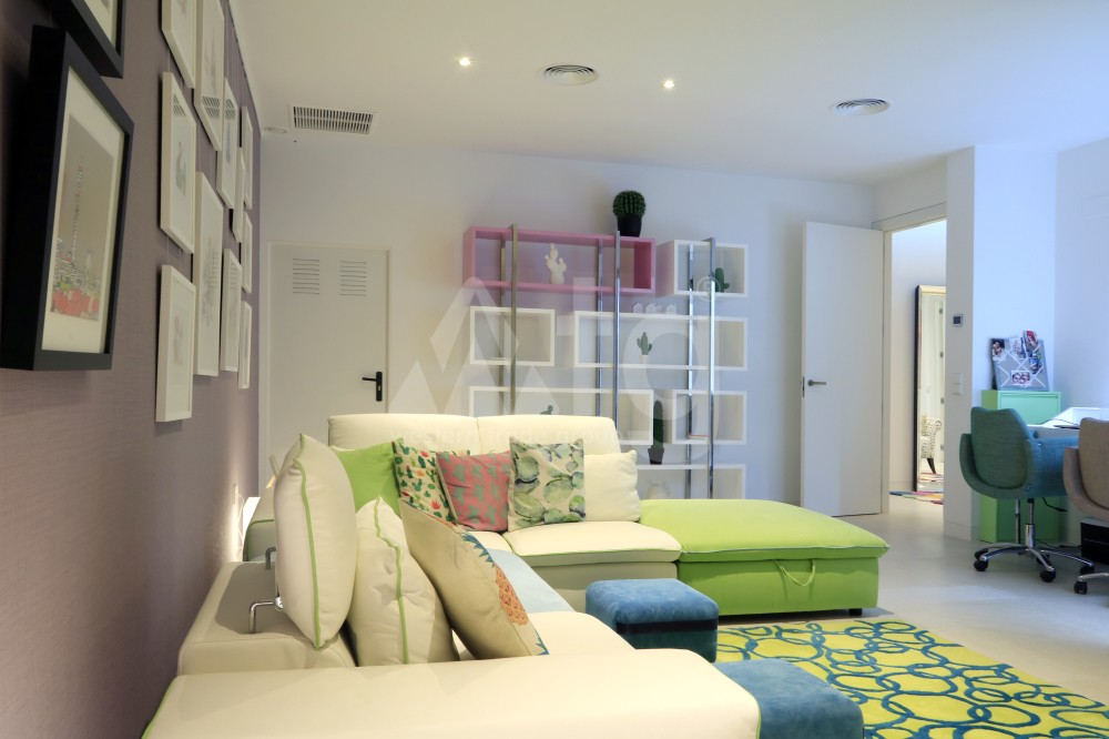 3 bedroom Townhouse in Orihuela  - W115889 - 10