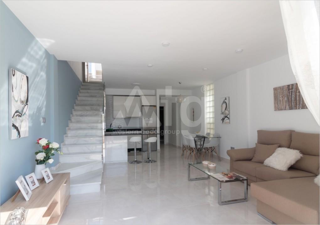 3 bedroom Townhouse in Pilar de la Horadada - MT7023 - 3