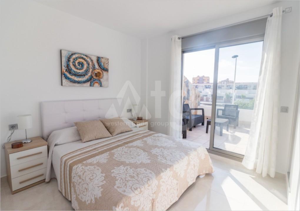 3 bedroom Townhouse in Pilar de la Horadada - MT7023 - 7