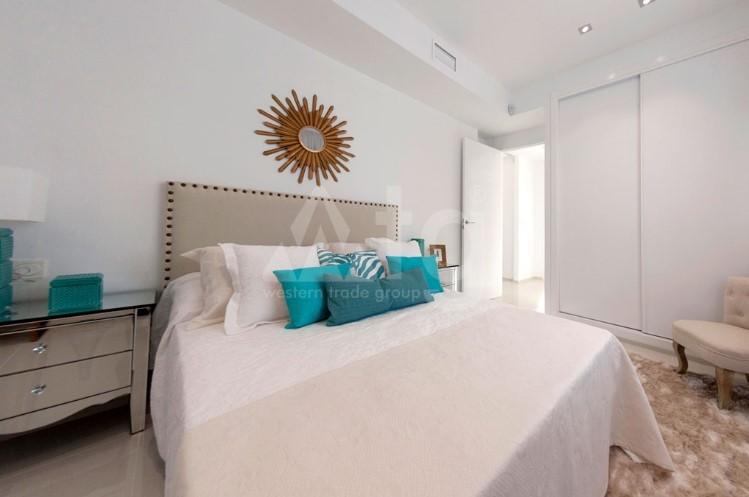 3 bedroom Townhouse in Playa Flamenca - ARCR0477 - 4