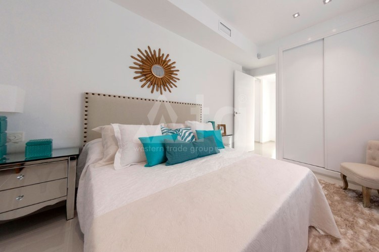 3 bedroom Townhouse in Playa Flamenca - ARCR0477 - 7