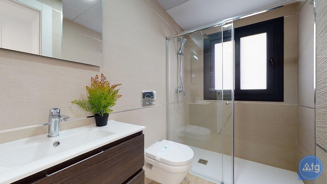 2 bedroom Townhouse in Playa Flamenca - AG9560 - 14