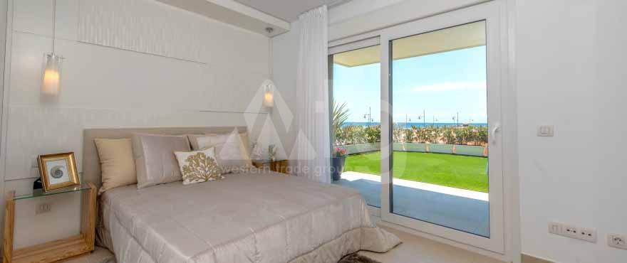 3 bedroom Townhouse in San Miguel de Salinas - AG9080 - 17