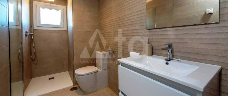3 bedroom Townhouse in San Miguel de Salinas - AG9080 - 18