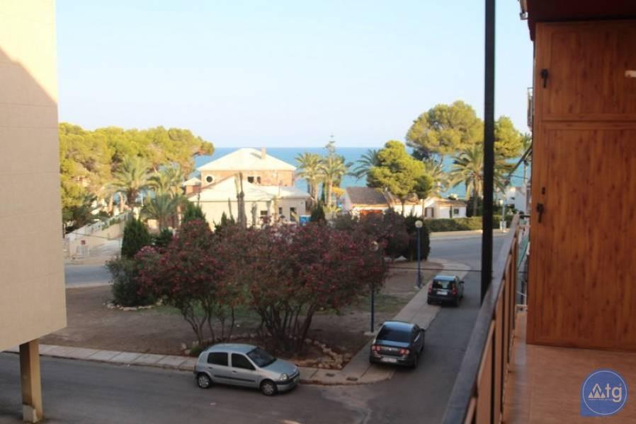 3 bedroom Townhouse in San Miguel de Salinas - AGI8580 - 1