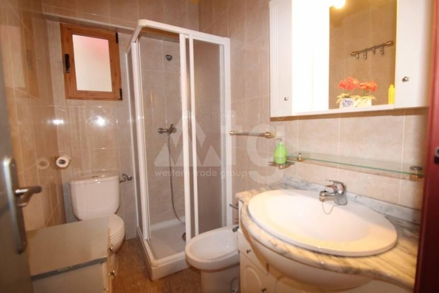 3 bedroom Townhouse in San Miguel de Salinas - AGI8580 - 10