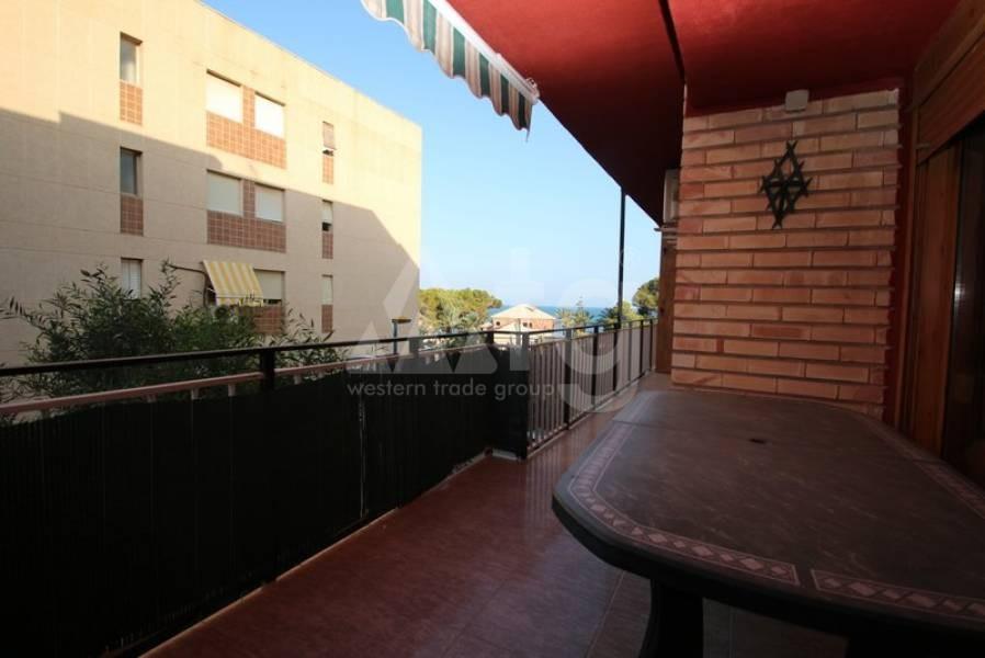3 bedroom Townhouse in San Miguel de Salinas - AGI8580 - 13