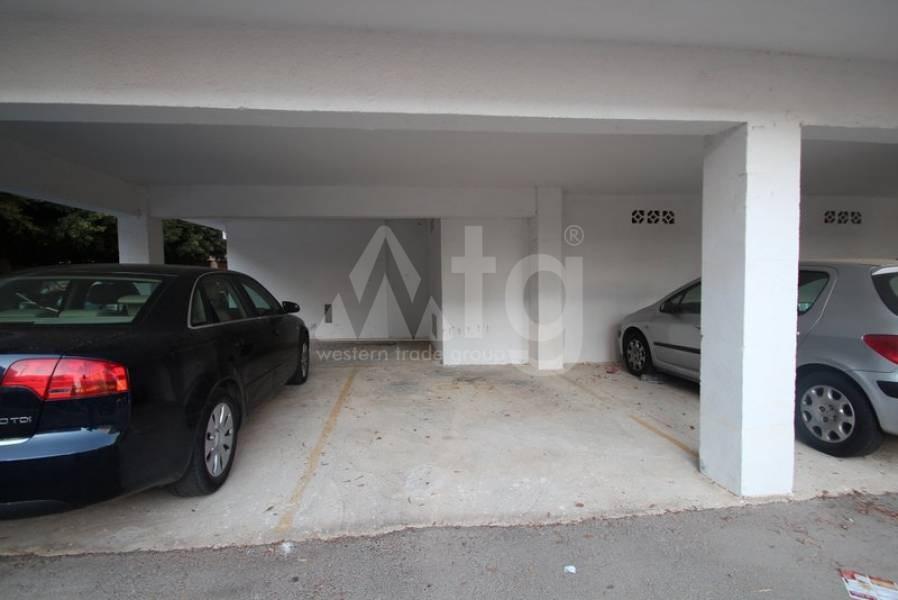 3 bedroom Townhouse in San Miguel de Salinas - AGI8580 - 14
