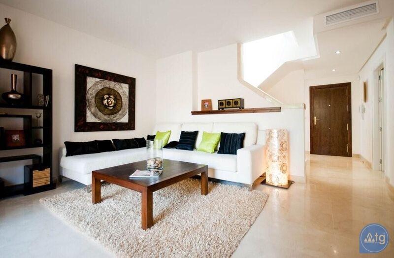 3 bedroom Townhouse in San Miguel de Salinas - AGI8580 - 16