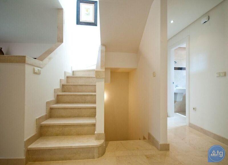 3 bedroom Townhouse in San Miguel de Salinas - AGI8580 - 18