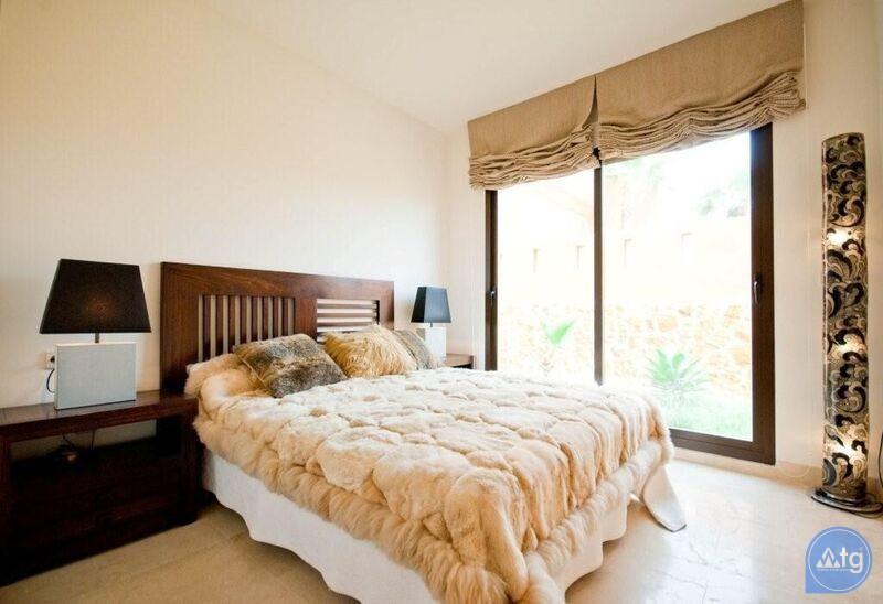 3 bedroom Townhouse in San Miguel de Salinas - AGI8580 - 19