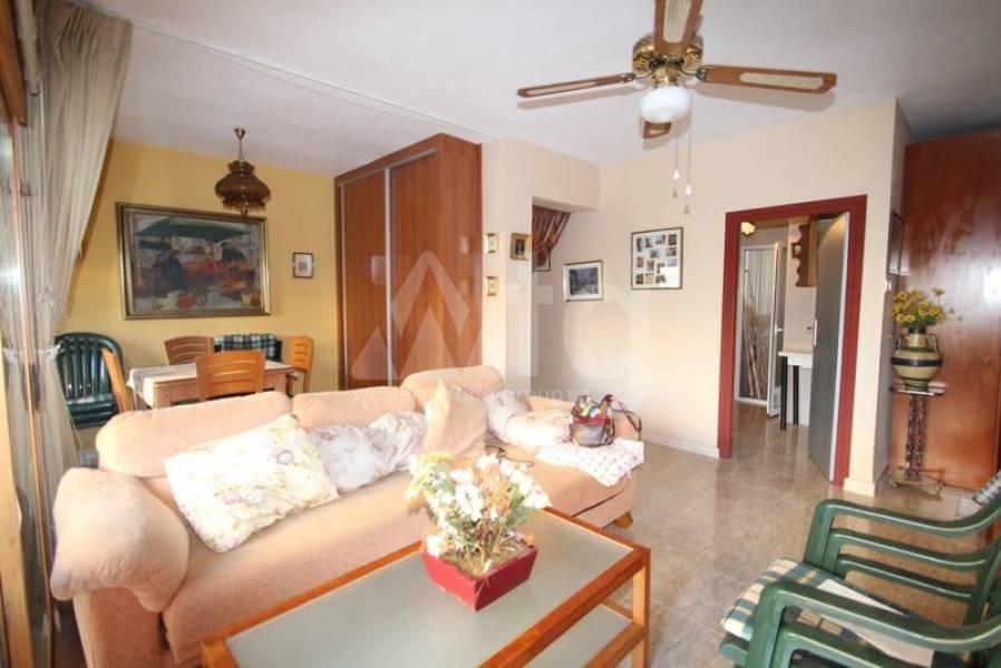 3 bedroom Townhouse in San Miguel de Salinas - AGI8580 - 2