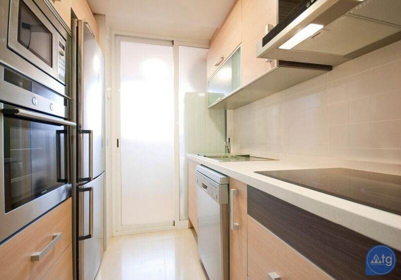 3 bedroom Townhouse in San Miguel de Salinas - AGI8580 - 26