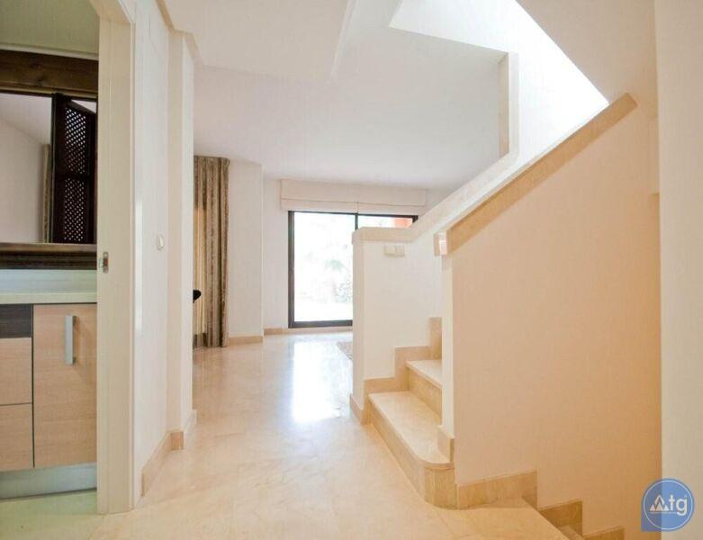 3 bedroom Townhouse in San Miguel de Salinas - AGI8580 - 28