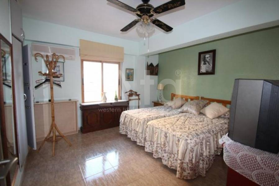 3 bedroom Townhouse in San Miguel de Salinas - AGI8580 - 3