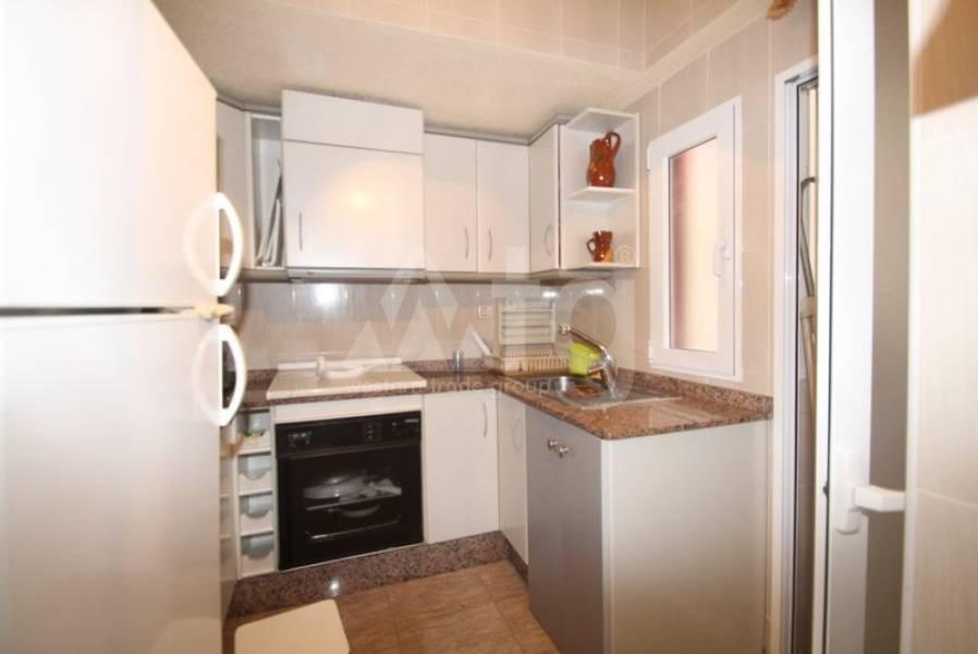 3 bedroom Townhouse in San Miguel de Salinas - AGI8580 - 4