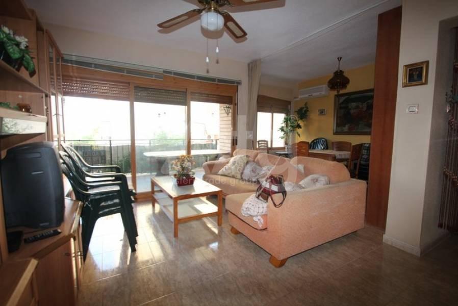 3 bedroom Townhouse in San Miguel de Salinas - AGI8580 - 5
