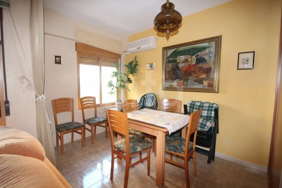 3 bedroom Townhouse in San Miguel de Salinas - AGI8580 - 6