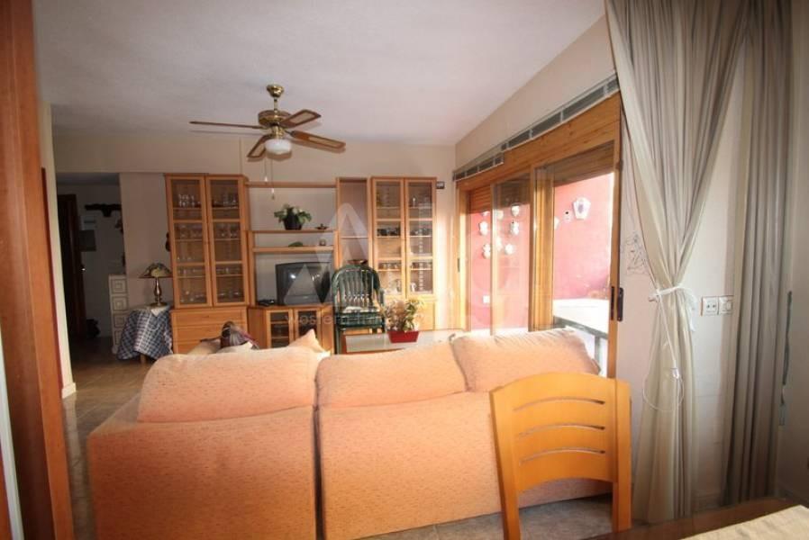 3 bedroom Townhouse in San Miguel de Salinas - AGI8580 - 7