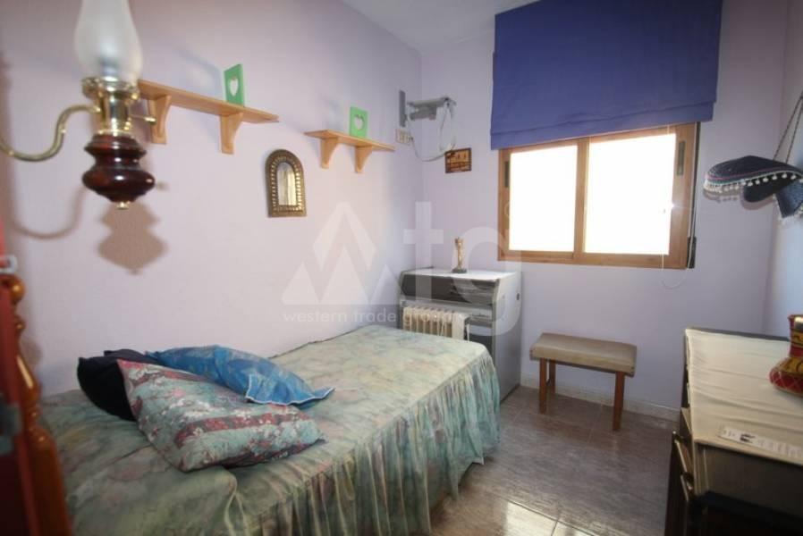 3 bedroom Townhouse in San Miguel de Salinas - AGI8580 - 8