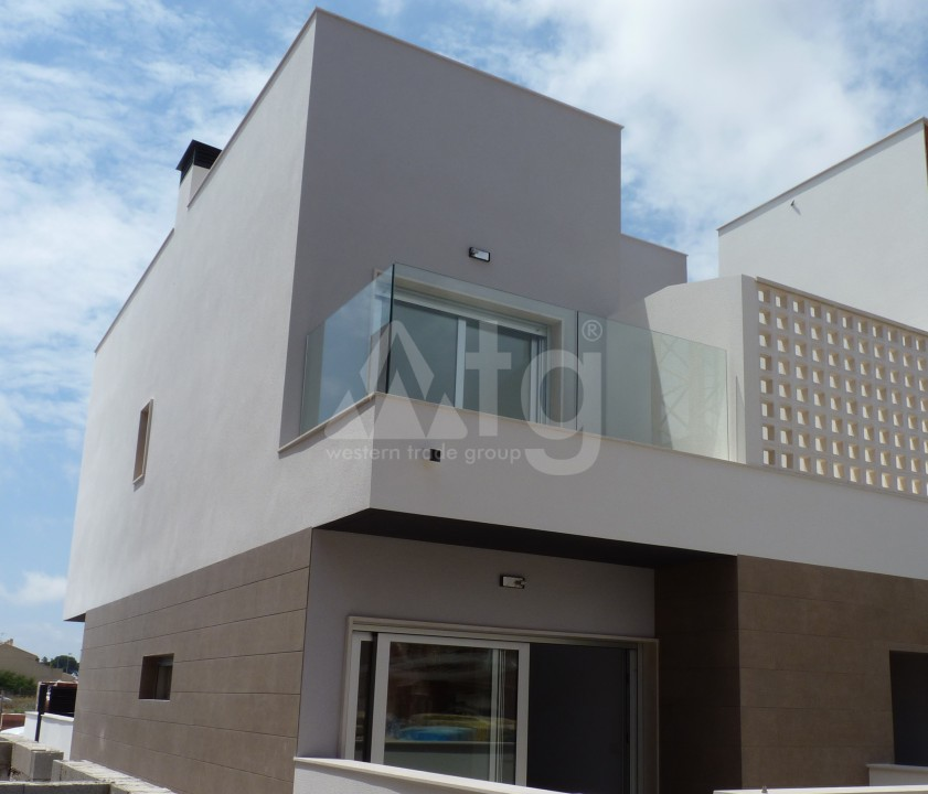 3 bedroom Townhouse in Santiago de la Ribera  - MG116181 - 17