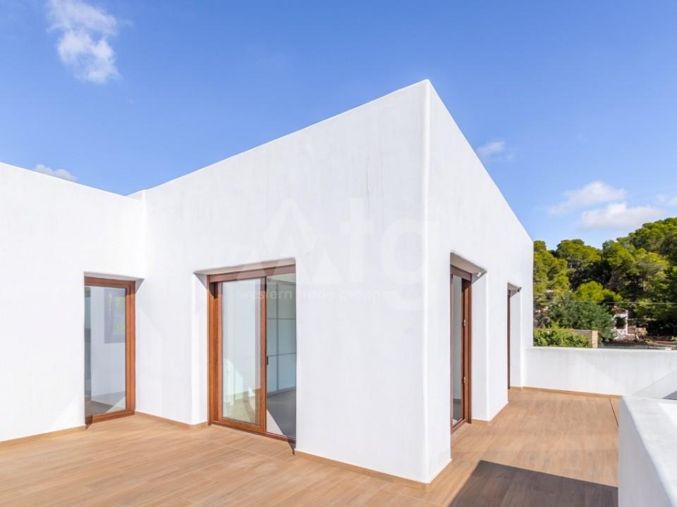 3 bedroom Townhouse in Torre de la Horadada  - ZP116031 - 19