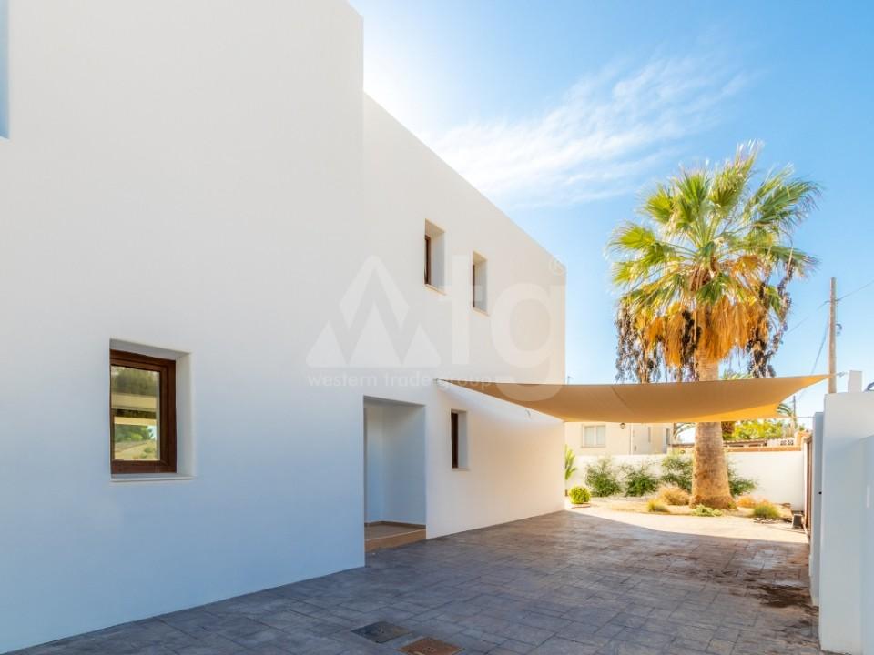 3 bedroom Townhouse in Torre de la Horadada  - ZP116031 - 26