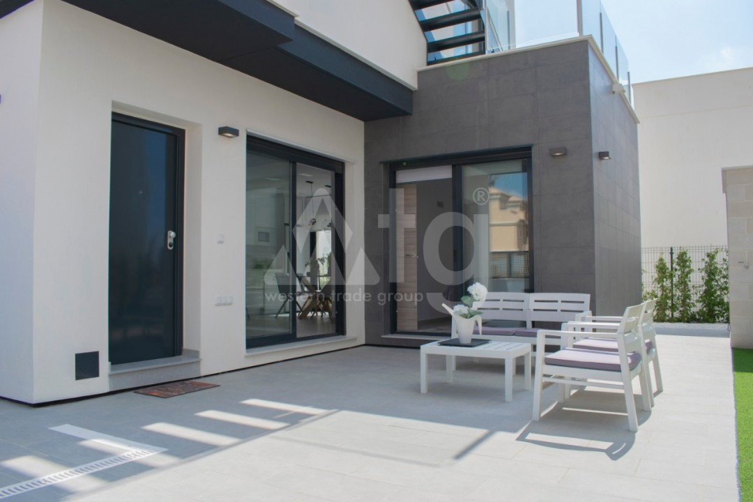 2 bedroom Townhouse in Torrevieja  - AG4237 - 6