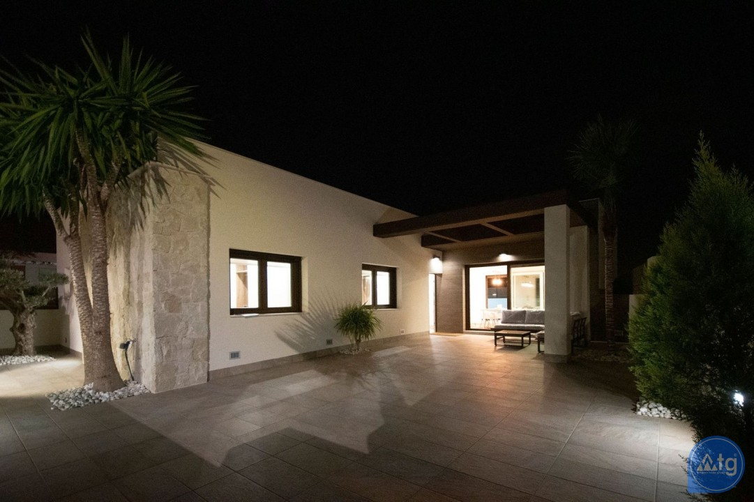 3 bedroom Townhouse in Torrevieja - AG4259 - 11