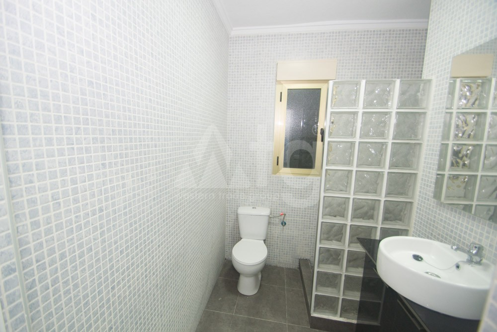 3 bedroom Townhouse in Torrevieja - AG9556 - 13