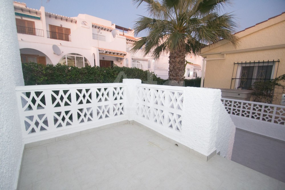 3 bedroom Townhouse in Torrevieja - AG9556 - 3