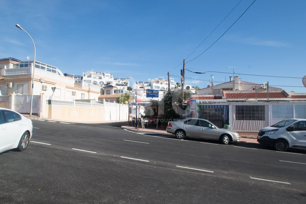 3 bedroom Townhouse in Torrevieja - AG9556 - 6