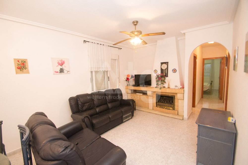 3 bedroom Townhouse in Torrevieja  - AG2993 - 16