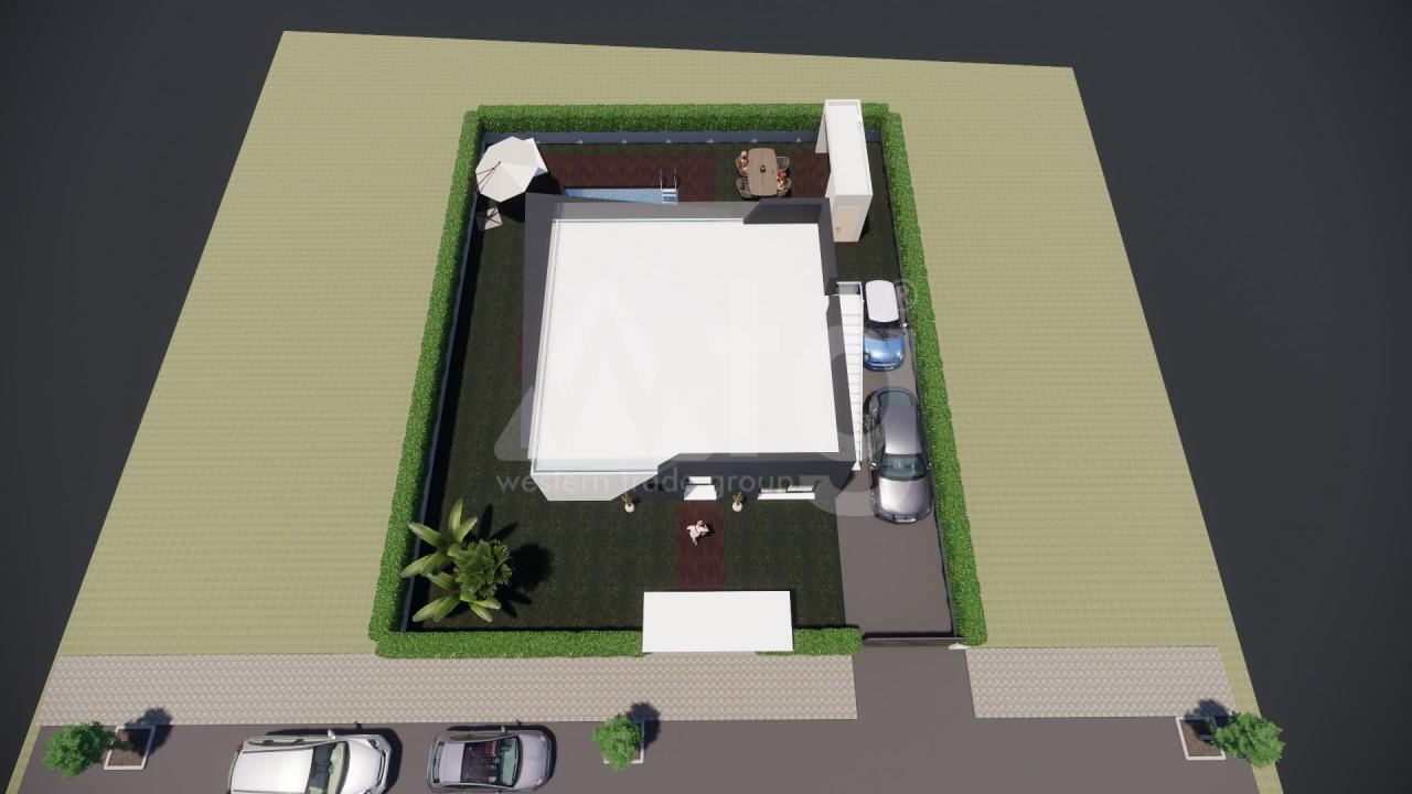 2 bedroom Townhouse in Torrevieja  - GK115977 - 4