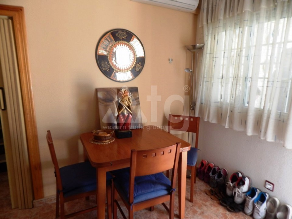 3 bedroom Townhouse in Torrevieja - AG9467 - 14