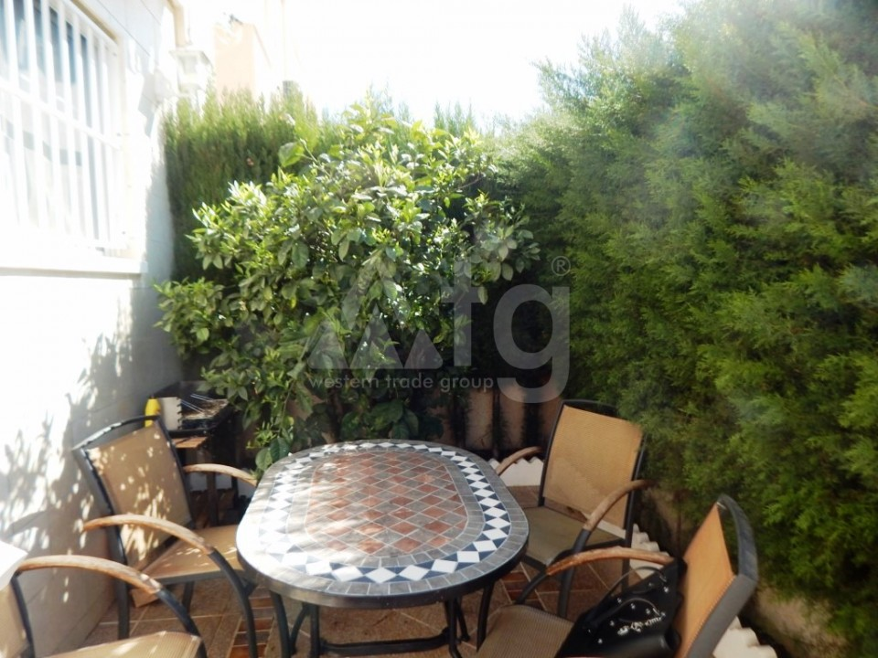 3 bedroom Townhouse in Torrevieja - AG9467 - 15