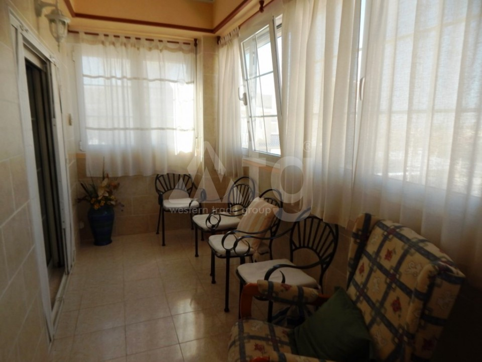 3 bedroom Townhouse in Torrevieja - AG9467 - 7