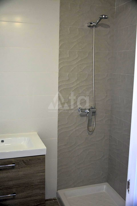 3 bedroom Townhouse in Torrevieja  - ARCR0502 - 19