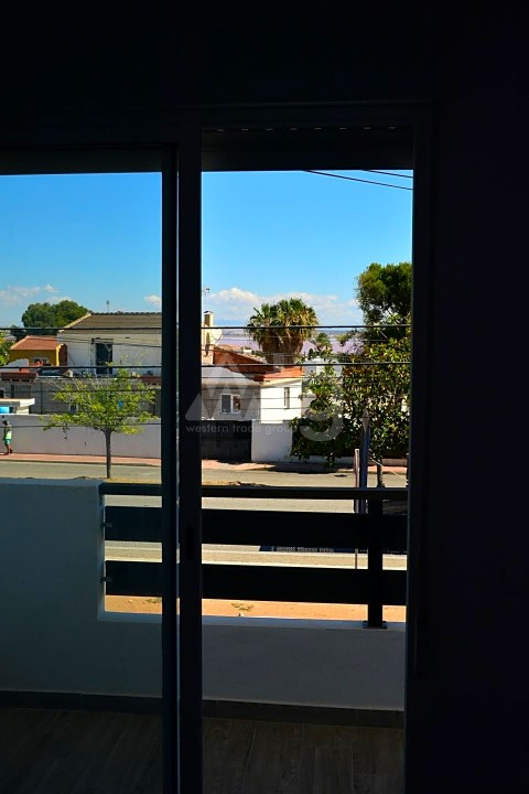 3 bedroom Townhouse in Torrevieja  - ARCR0502 - 21