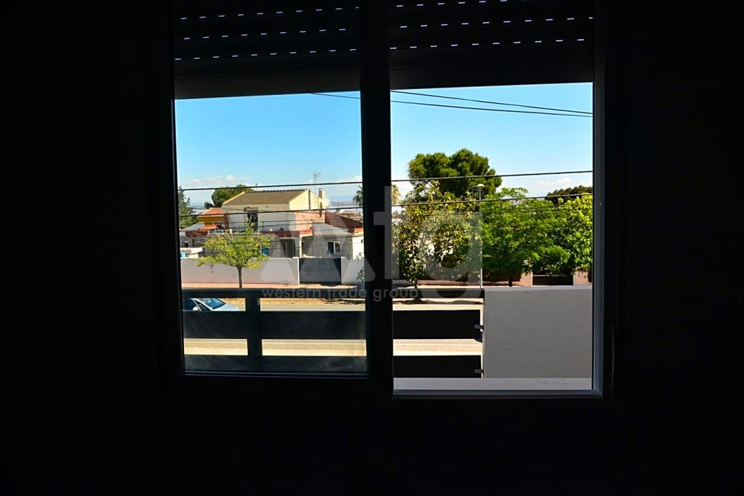 3 bedroom Townhouse in Torrevieja  - ARCR0502 - 26
