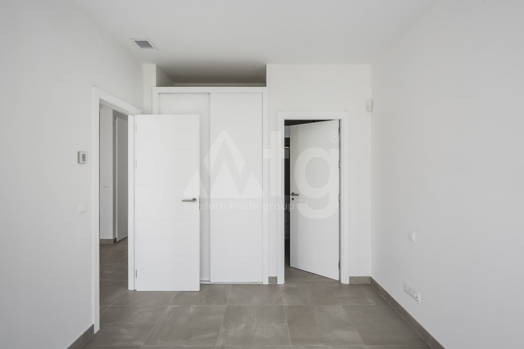 3 bedroom Townhouse in Villajoyosa - GD6319 - 14
