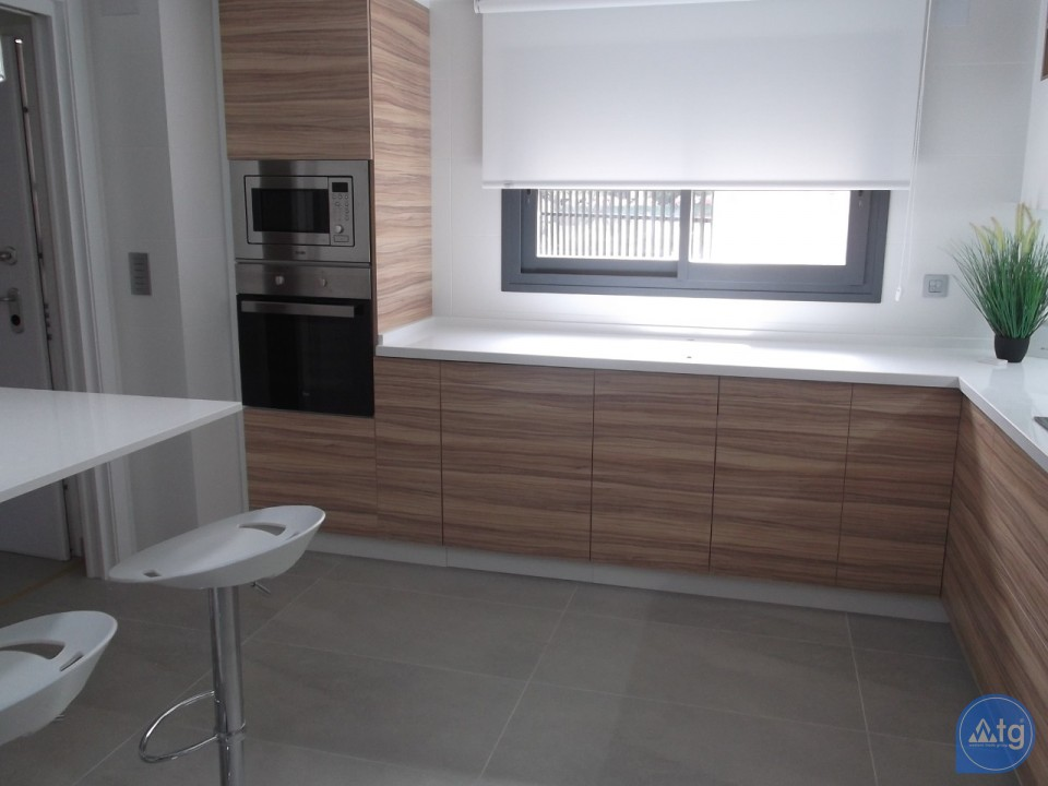 4 bedroom Townhouse in Villamartin  - AG9237 - 10