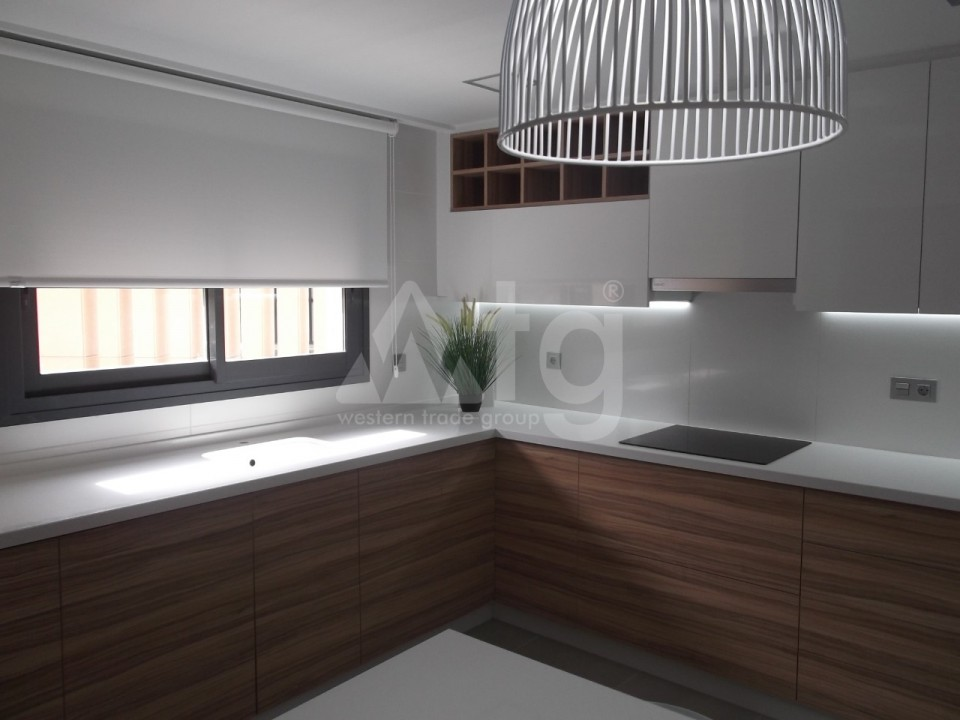 4 bedroom Townhouse in Villamartin  - AG9237 - 9